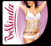Beauty fit BU835202 biustonosz push-up