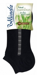 Men Socks Bambus In shoe Air BE497554